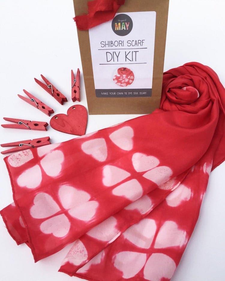DIY Valentine's Kit