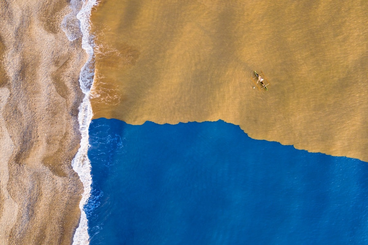 Top Drone Photos of 2018