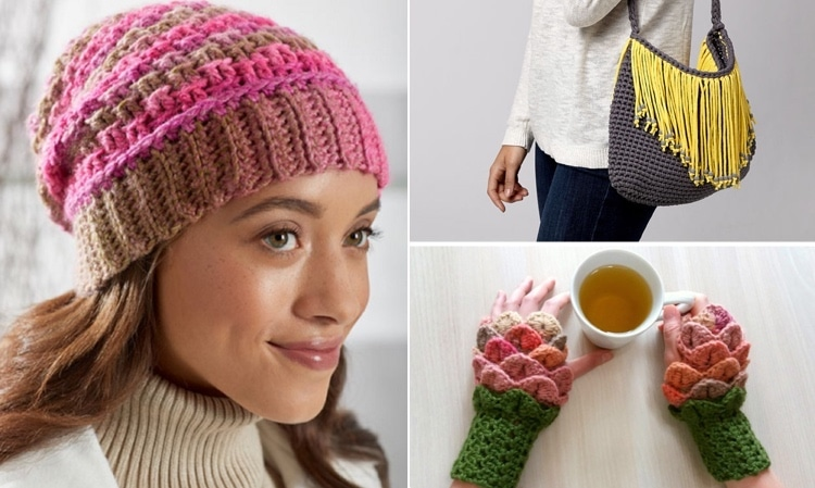 20 Modern (and Free!) Crochet Patterns You Can Download Today