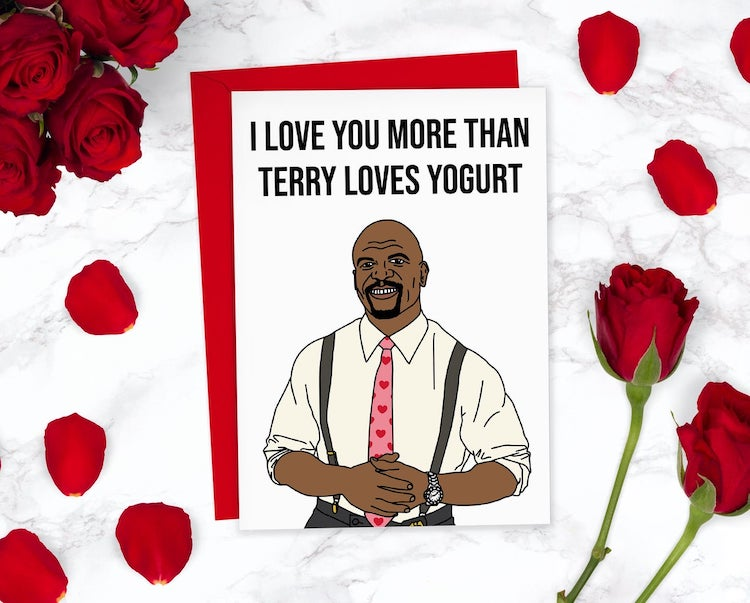 Clever Valentine's Day Cards