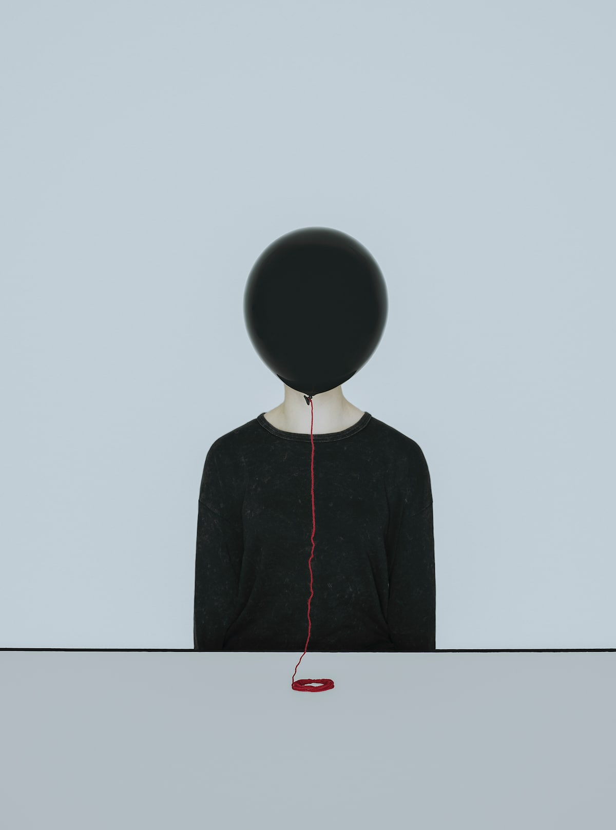Surreal Photography Ideas by Gabriel Isak