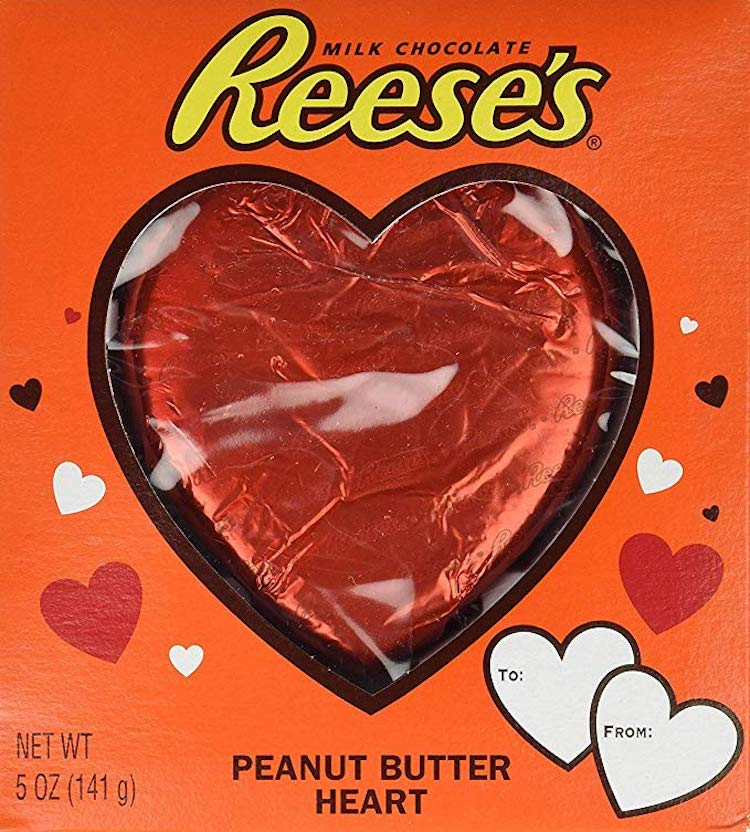 Gourmet Candy for Valentines Day