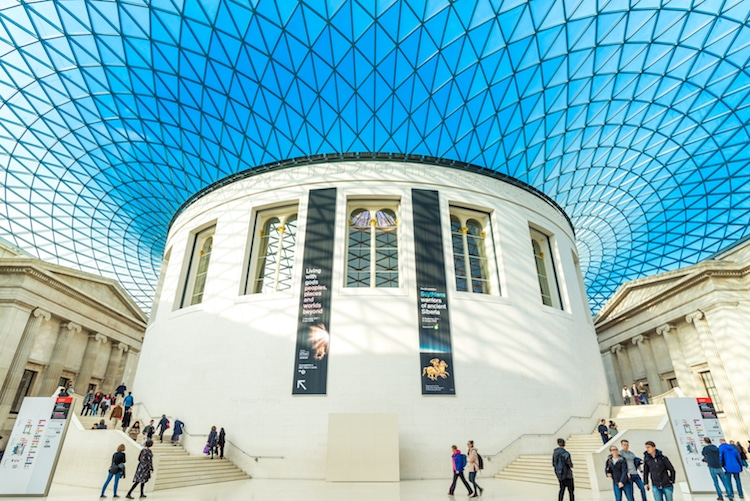 Most Visited Museums Most Popular Museums Best Museums in the World