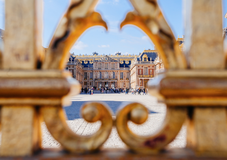 Palace of Versailles Facts About Versailles History of Versailles