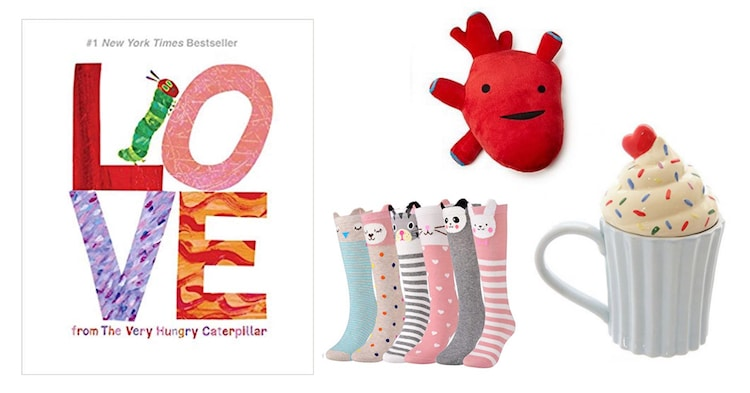 Valentine Gifts for Kids Valentine's Day Gifts for Kids Valentine Gift Ideas for Kids