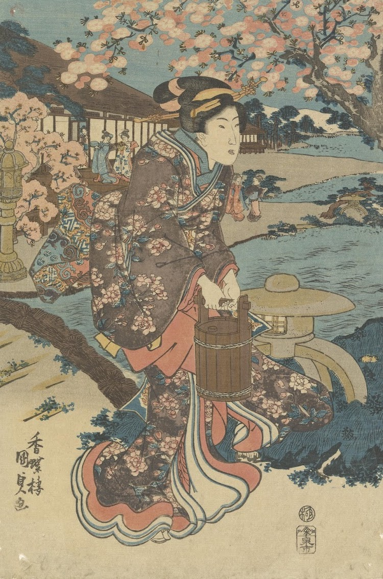 Van Gogh's Obsession with Japanese Woodblock Prints Revealed