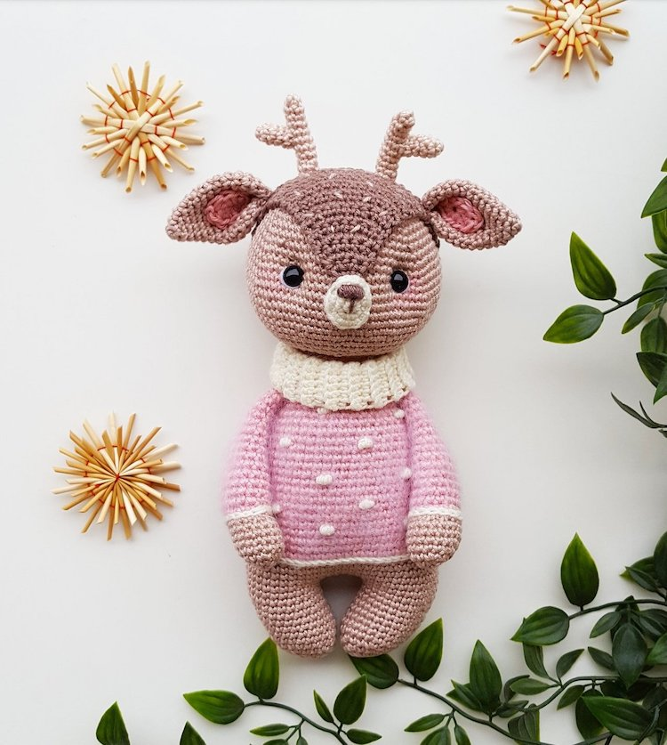 Japanese – Amigurumi Patterns | 837x750