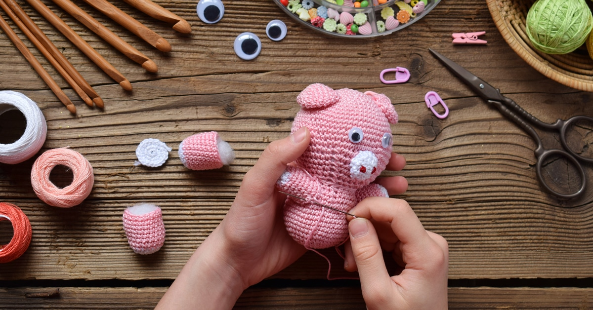 What Is Amigurumi Learn About The Cute Craft And Amigurumi Patterns