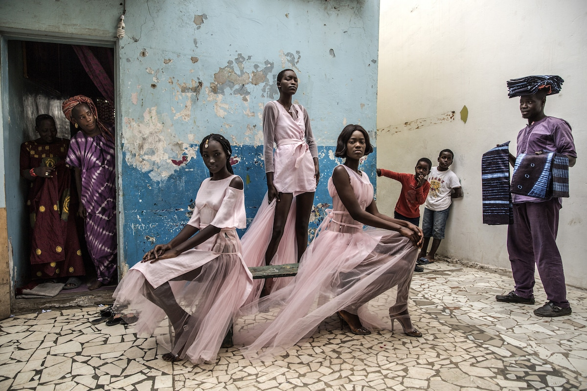 World Press Photo 2019 finalistas nominados