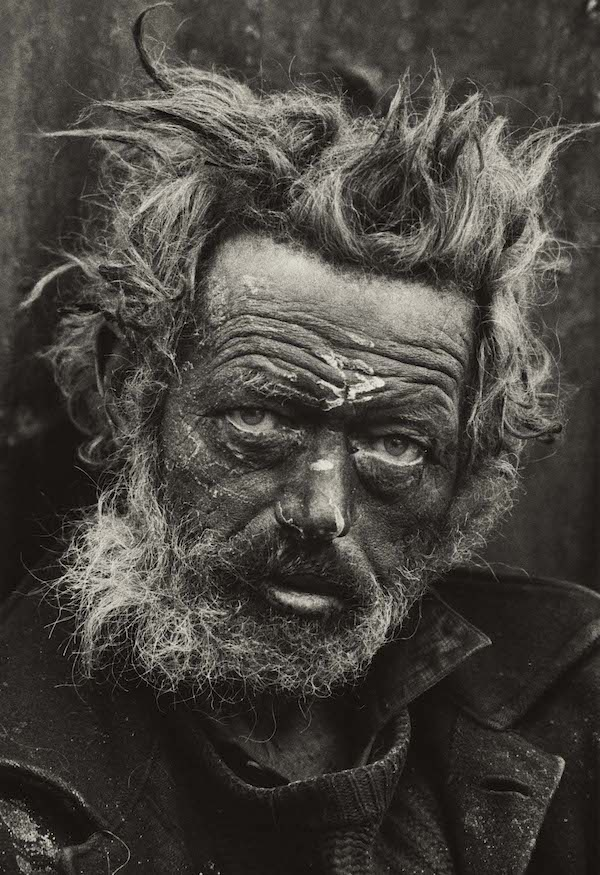 Don McCullin Photography Exhibition at the Tate Britain