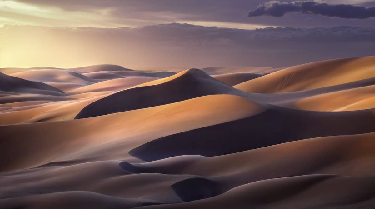Award-Winning Landscape Photography