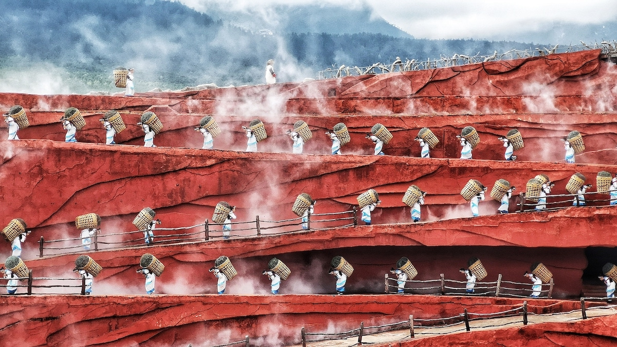 2019 Sony World Photography Awards Shortlist