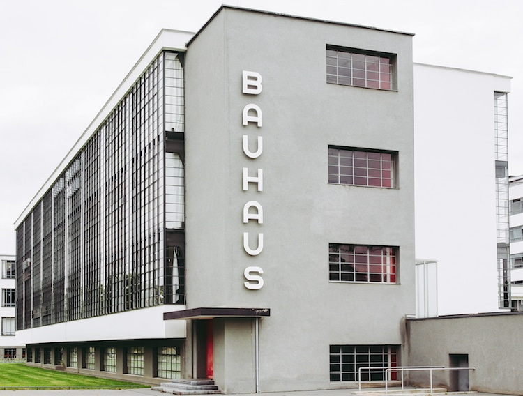 Bauhaus Videos Bauhaus Documentaries Centenary