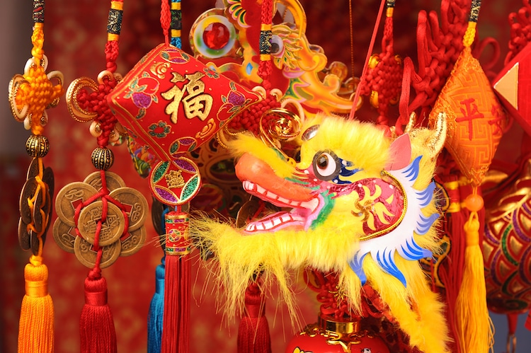 What is Chinese New Year History Chinese New Year Animals What is Lunar New Year