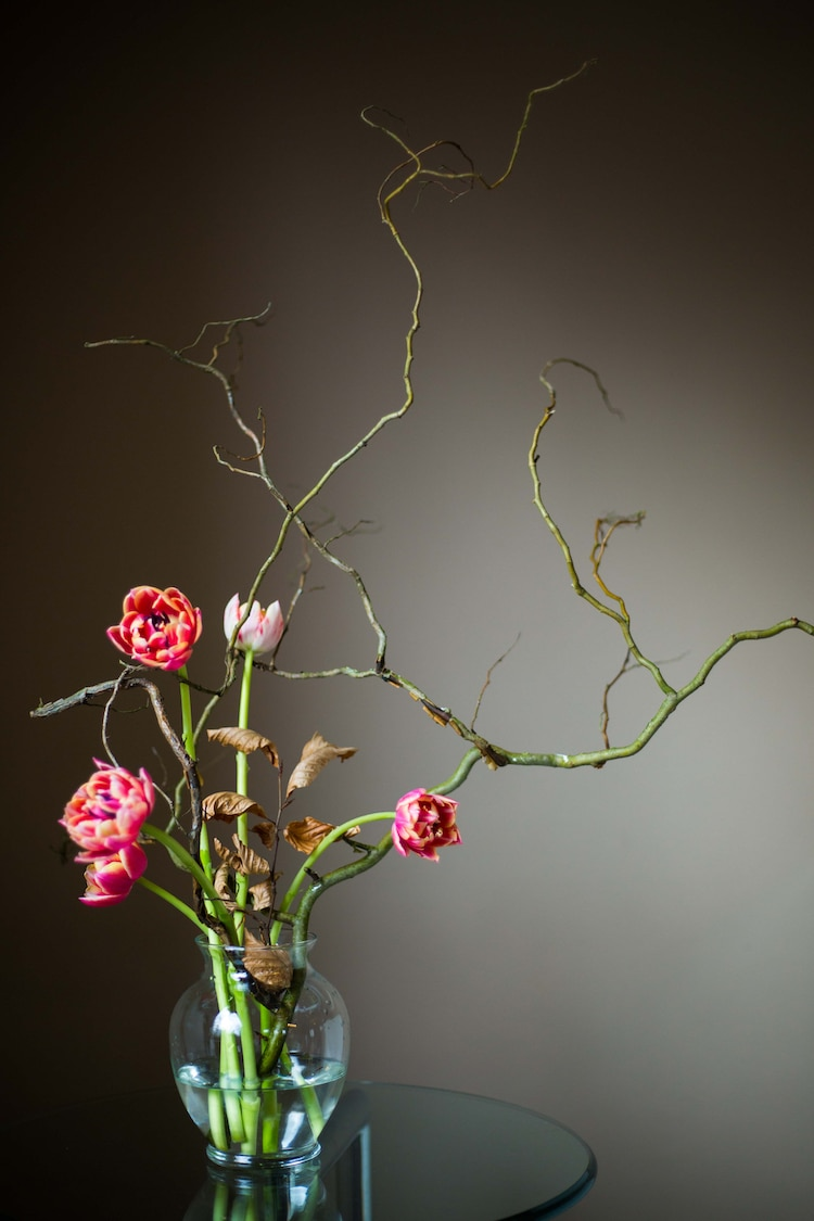 What is Ikebana