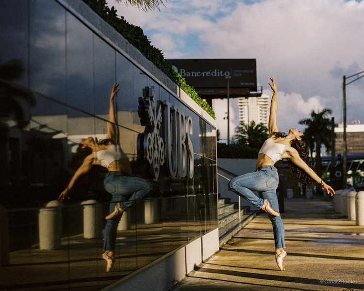 Dance Photography by Omar Z. Robles