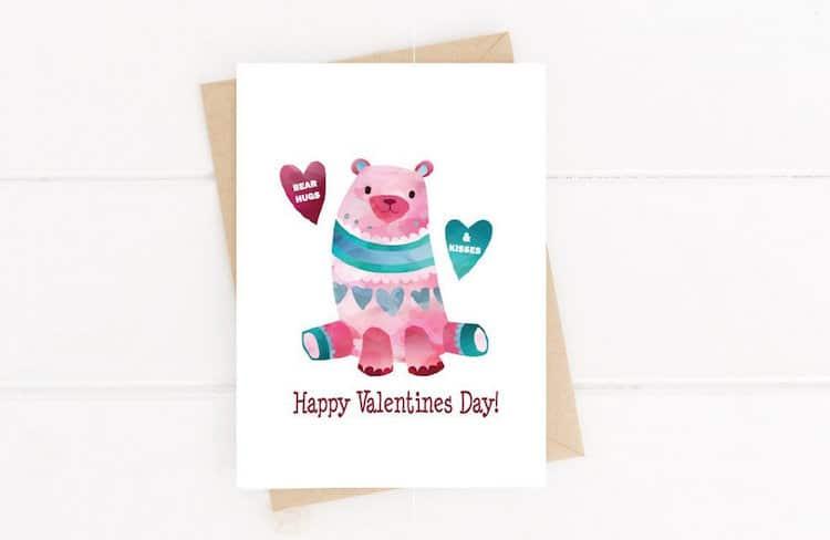 Printable Valentine Cards Printable Valentine's Day Cards Printable Valentines