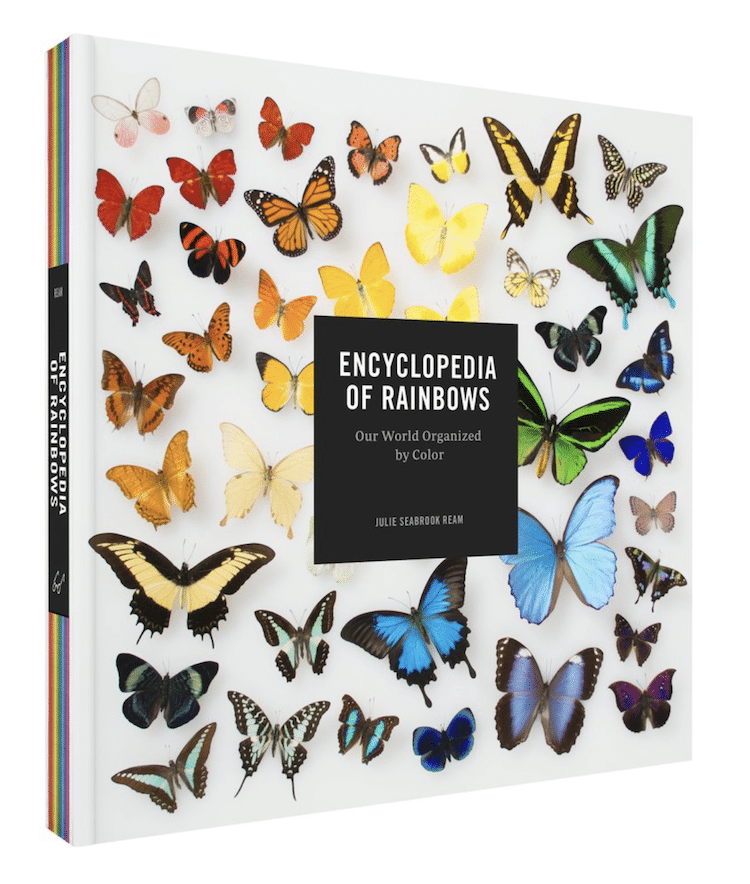 St. Patrick's Day Gifts Encyclopedia of Rainbows