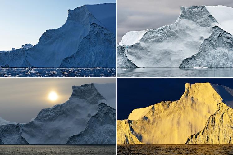 Importancia de la luz en la fotografía de paisajes