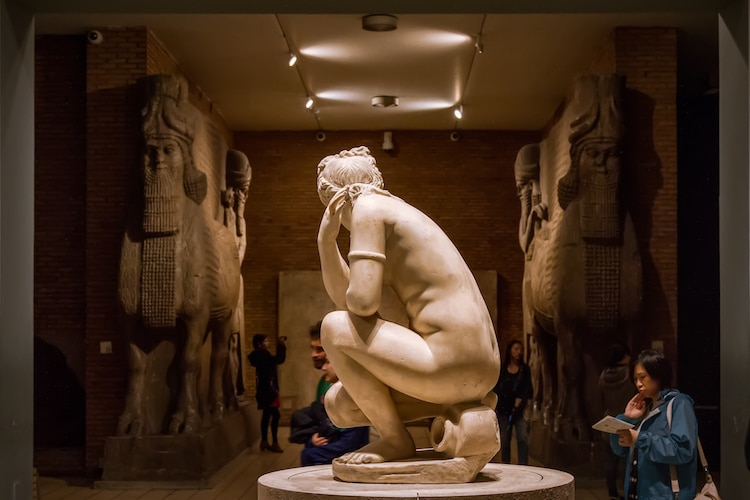 What is Hellenistic Sculpture Hellenistic Definition Hellenistic Art Hellenistic Period