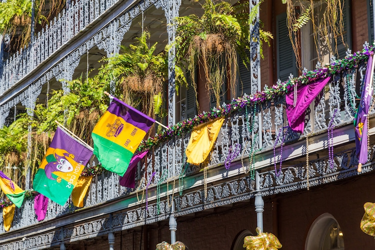 What is Mardi Gras History of Mardi Gras 2019
