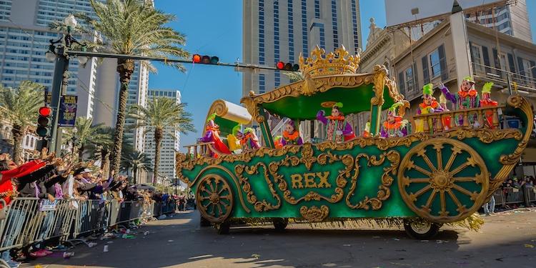 What is Mardi Gras History of Mardi Gras 2019