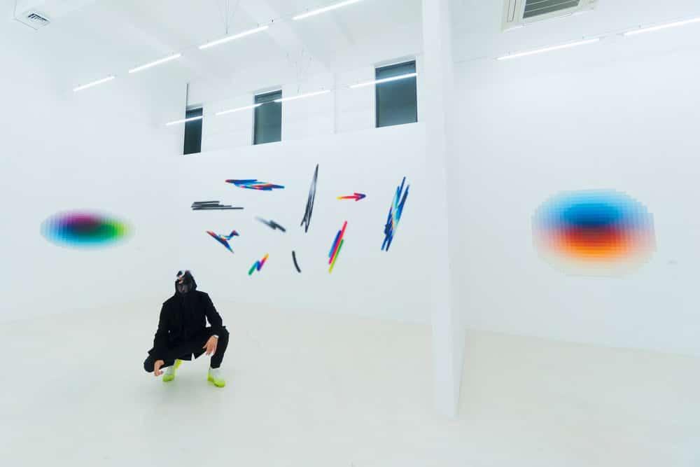 Arte de 8 Bits por Felipe Pantone