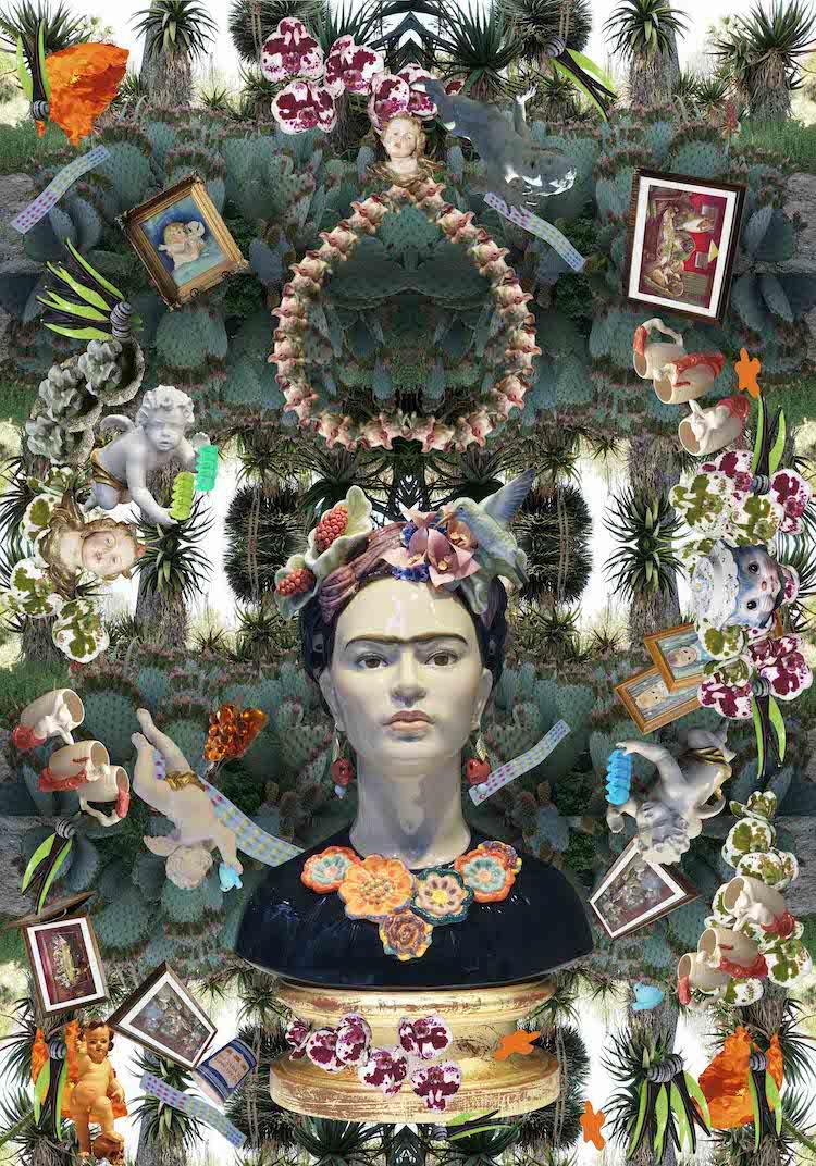 Affordable Art Fair New York Preview