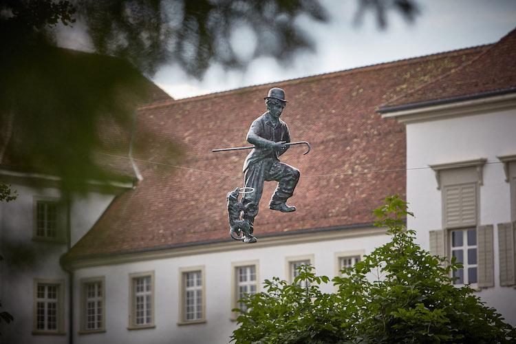 JerzyKędziora esculturas públicas escultor polaco