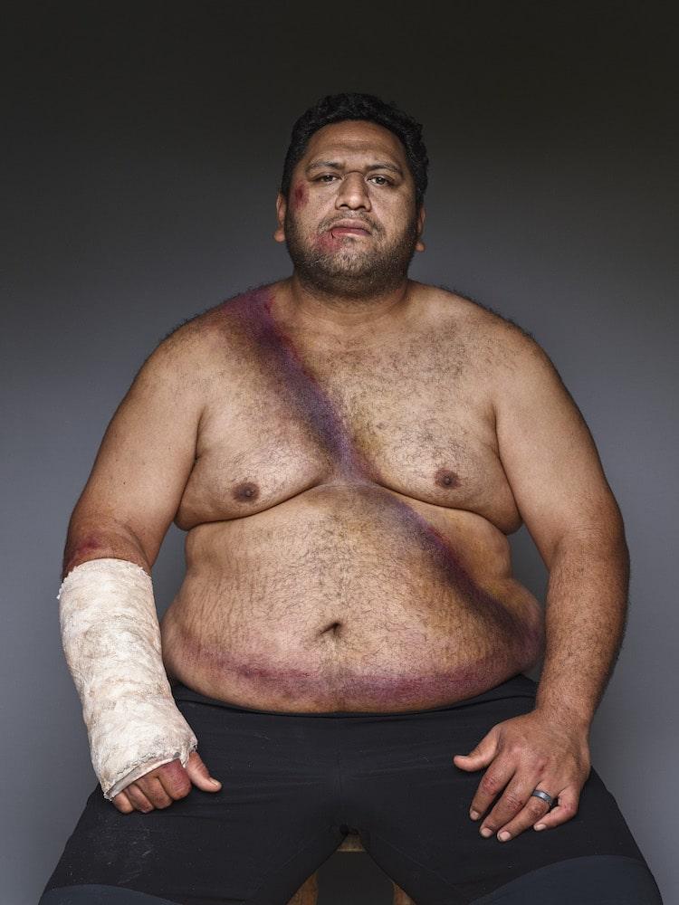 Campaña cinturón de seguridad Nueva Zelanda