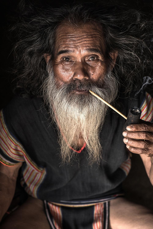 grupos étnicos de Vietnam Réhahn