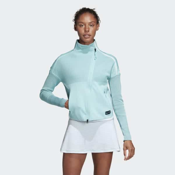 Adidas x Parley Sustainable Sportswear