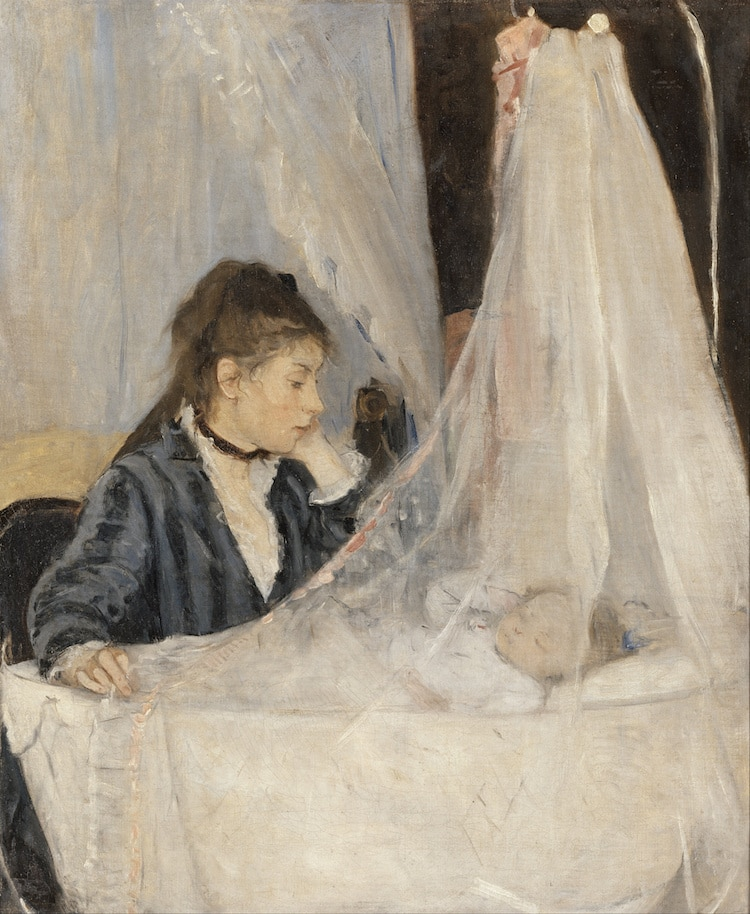 Berthe Morisot Paintings Berthe Morisot Artwork Berthe Morisot Biography