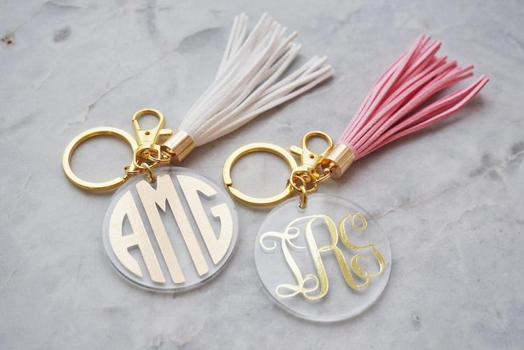 Cheap Bridesmaid Gifts