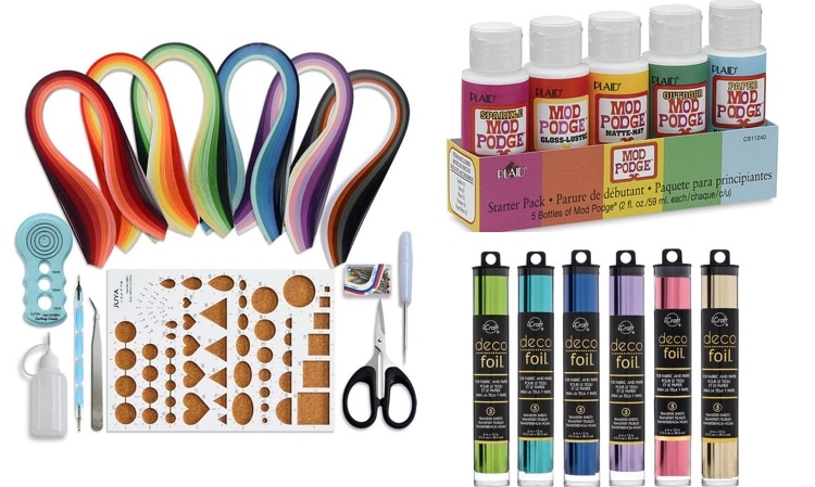 Cool Craft Supplies