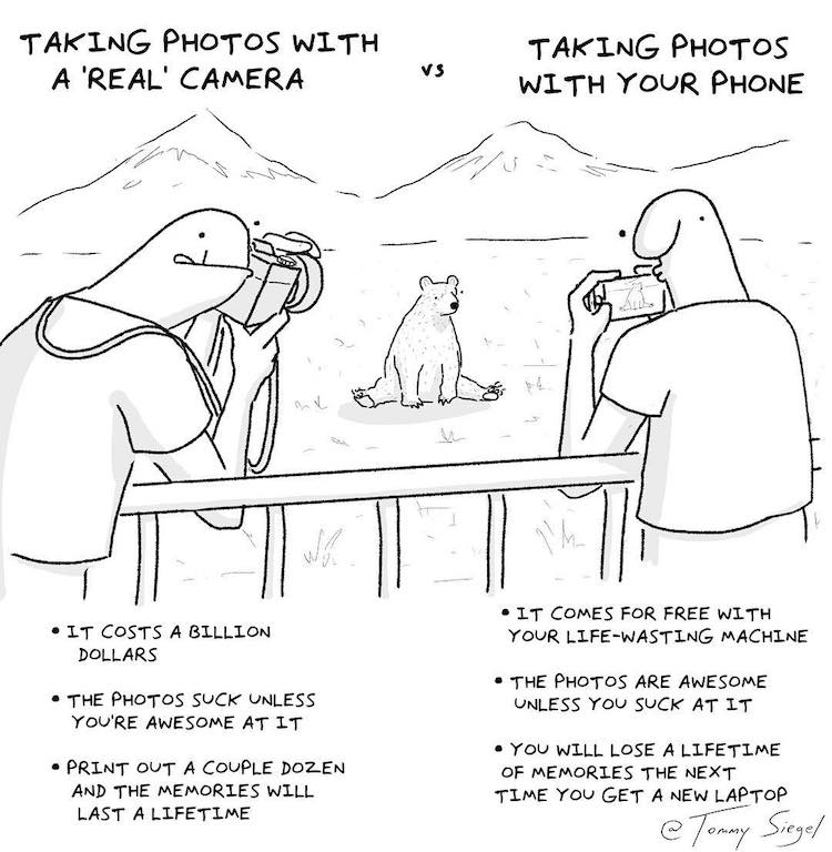 Funny Comics for Instagram