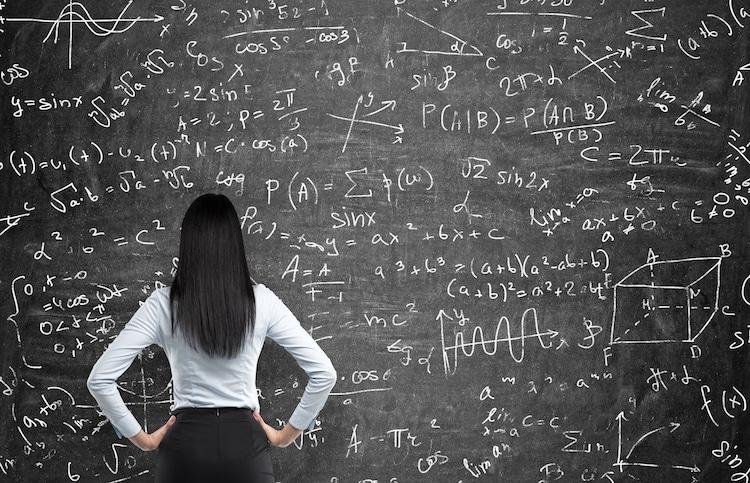 cómo calcular porcentajes