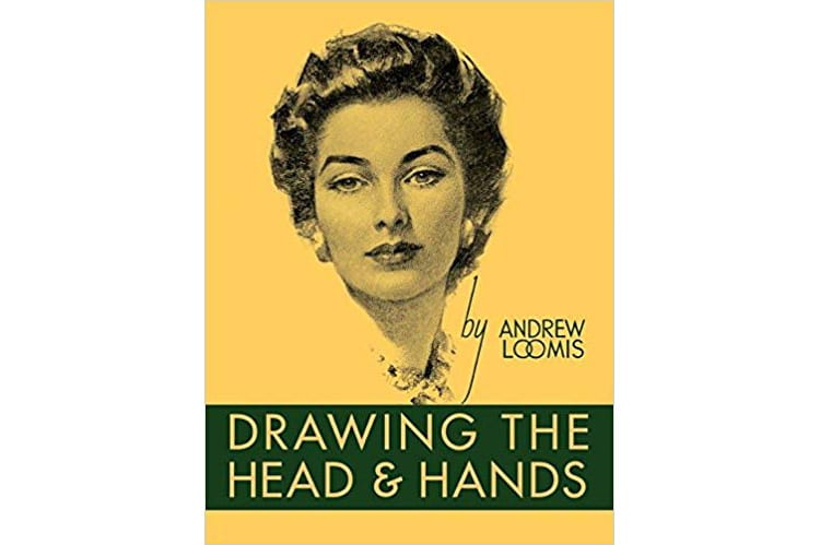 Books on How to Draw