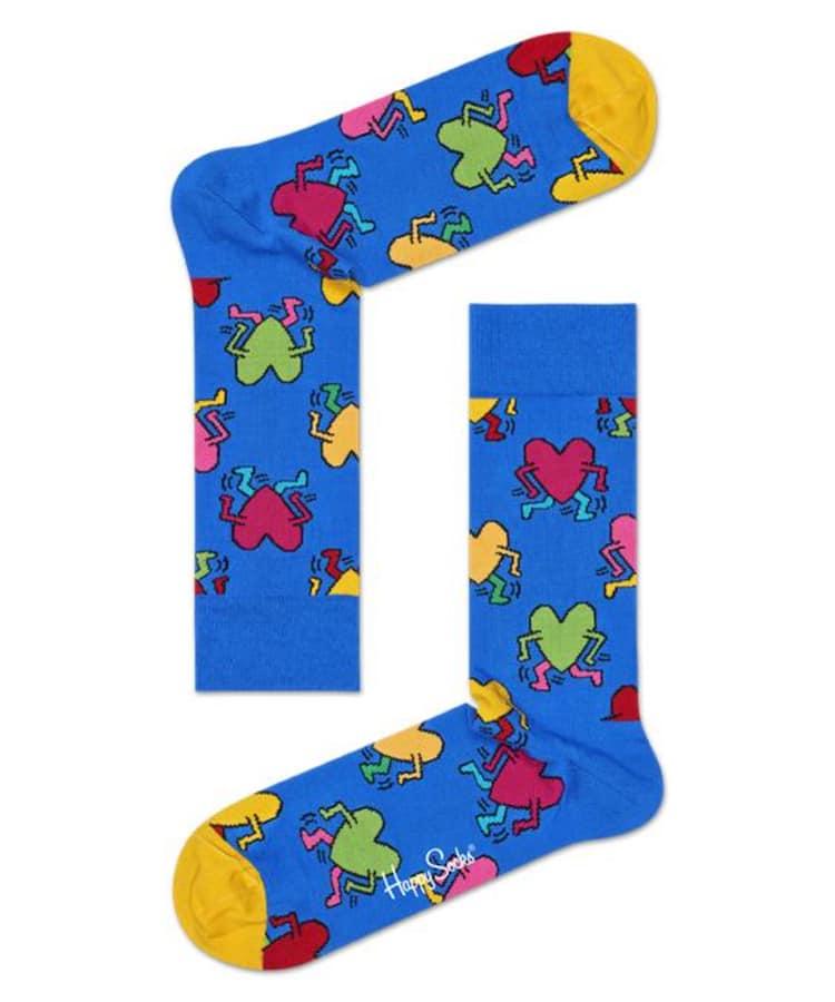 Keith Haring Happy Socks Keith Haring Socks