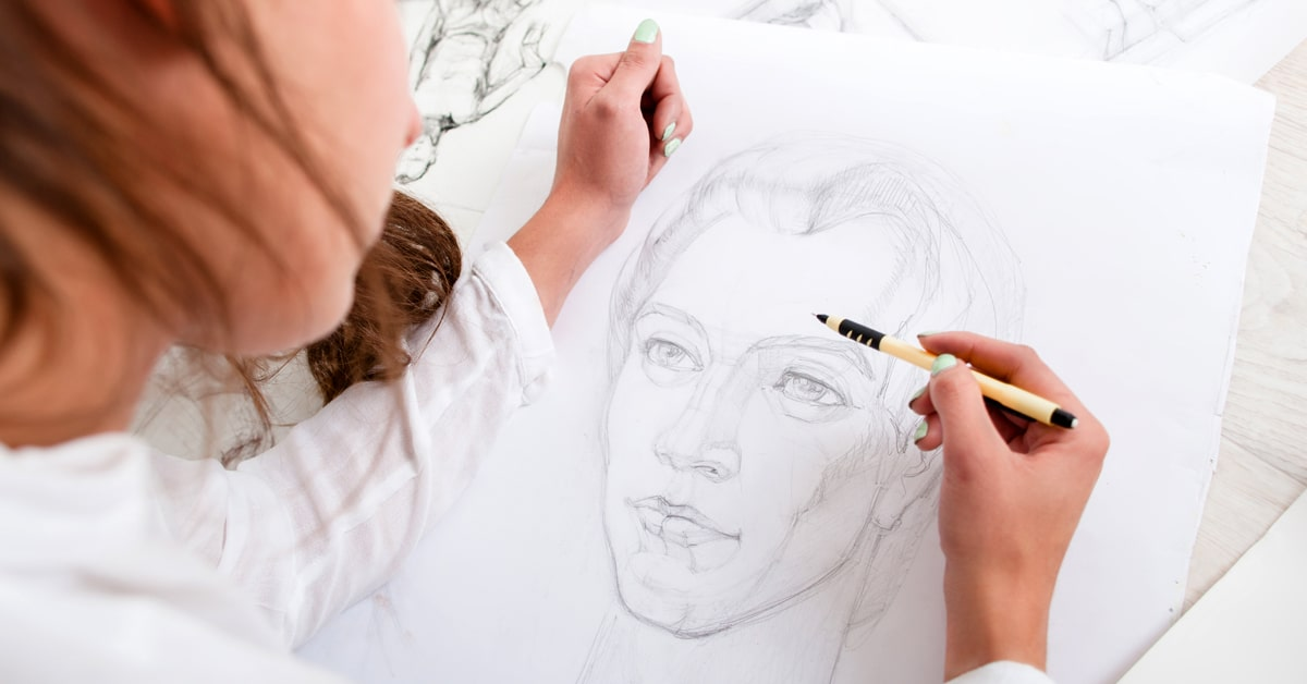 Learn to Draw Anything When You Consult These Handy Resources