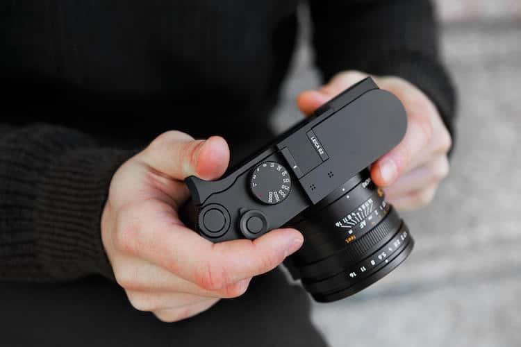 Leica Q2 Accessories