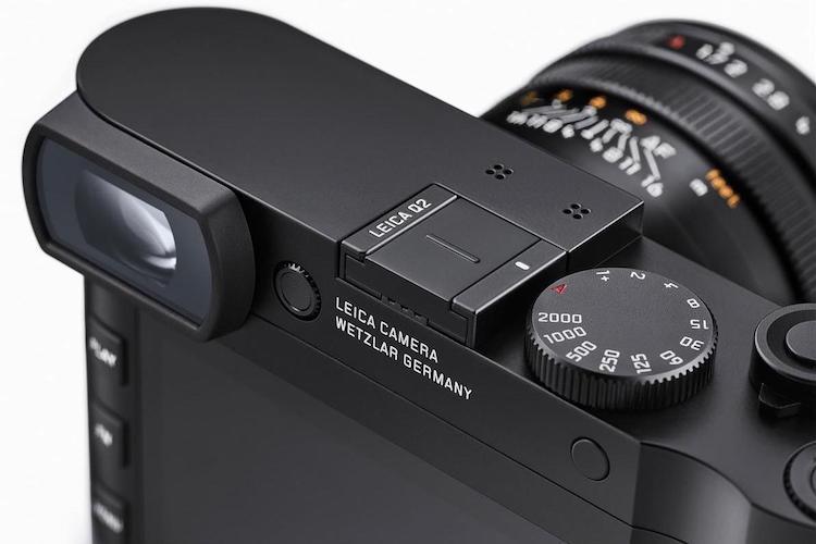 Leica Q2 Camera