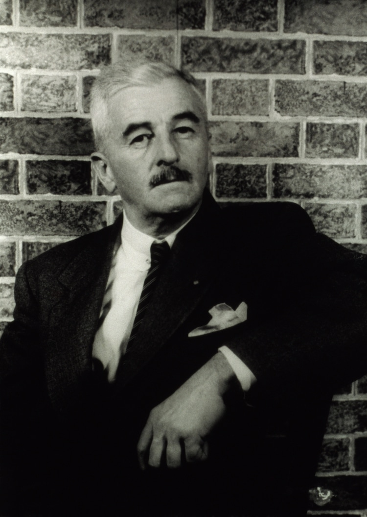 Longest Run-On Sentence by William Faulkner