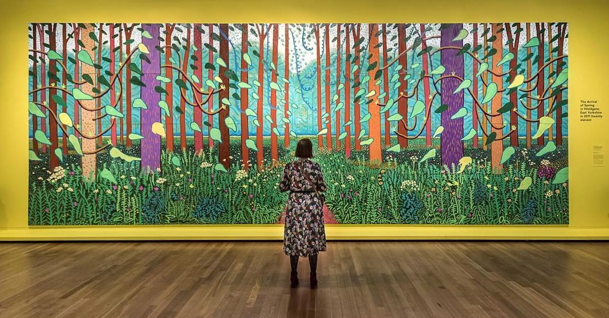 March 2019: 5 Art Exhibitions We're Excited About This Month