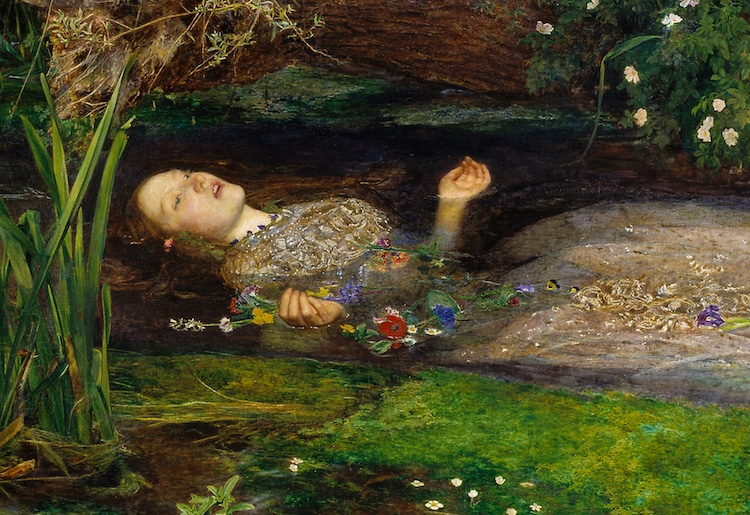 Pre-Raphaelite Painting Pre-Raphaelite Art Pre-Raphaelite History