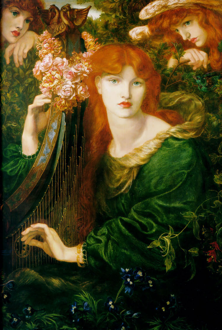 Who Were the Pre-Raphaelites? Learn About the Brotherhood of Artists