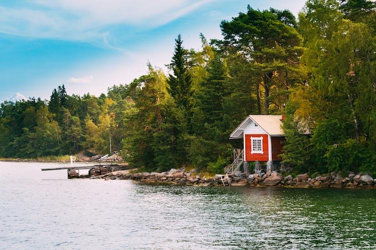 Concurso Rent a Finn ganar un viaje a Finlandia país más feliz del mundo