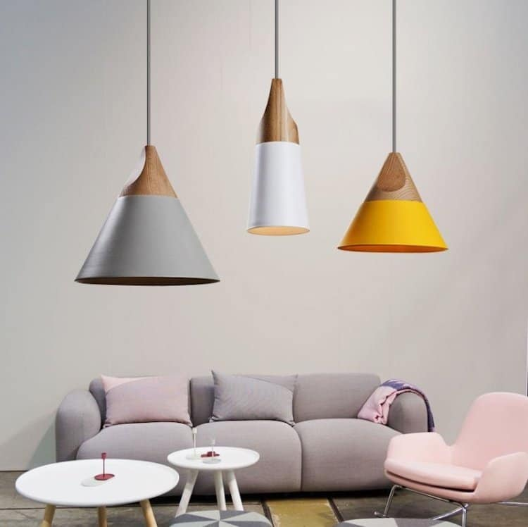 Scandinavian Lighting Fixtures