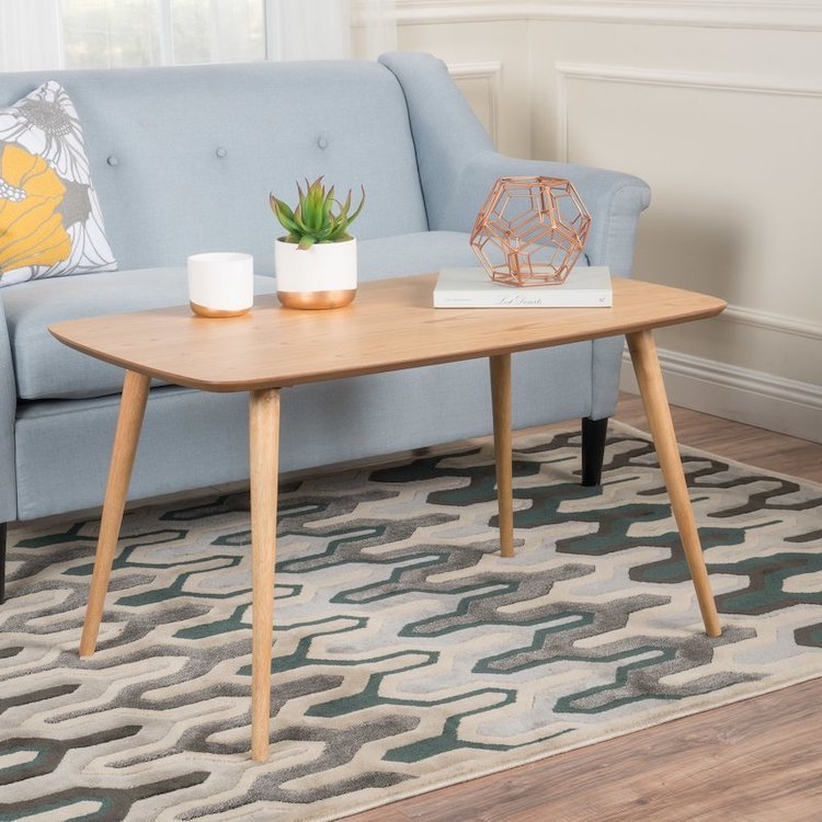 Scandinavian Design Table