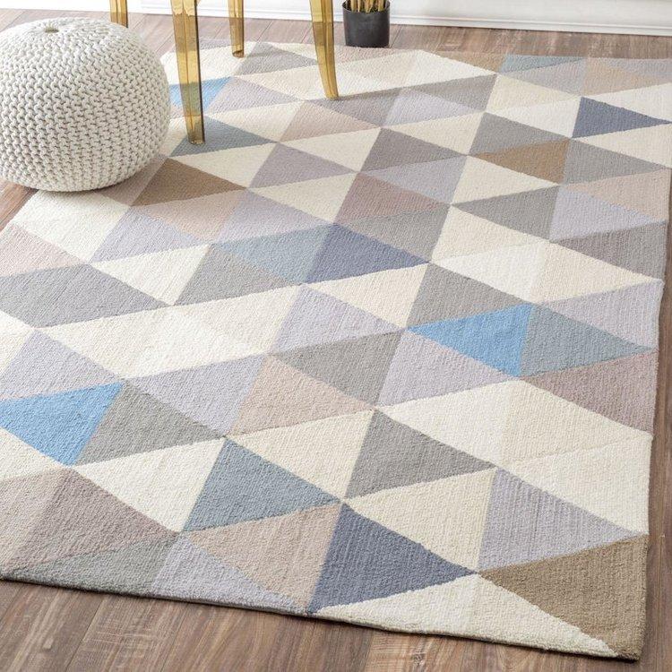 Scandinavian Design Rug
